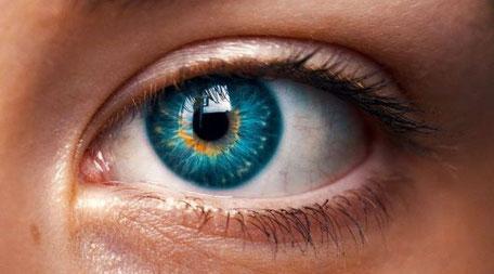 Was kann man gegen müde Augen von der Bildschirmarbeit unternehmen?