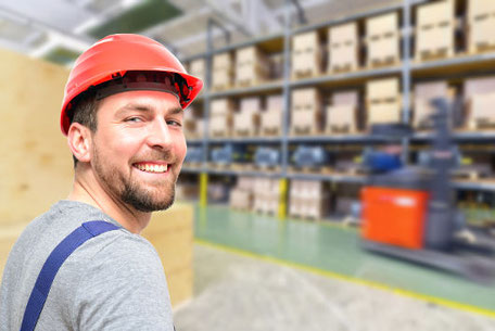 Arbeitssicherheit REVITALIS GmbH