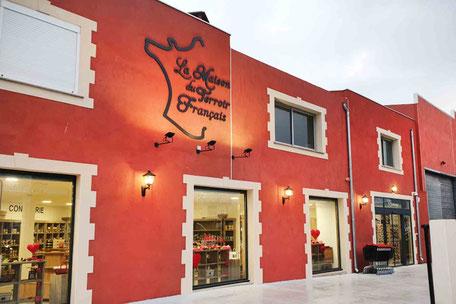 La maison du Terroir Agde