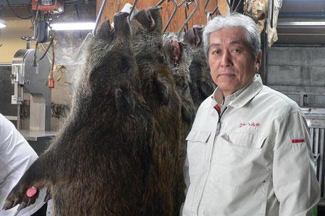 丹波篠山 おゝみや 猪肉 ししにく ぼたん鍋 焼ぼたん 鹿肉 ジビエ