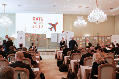 GATE Future Event