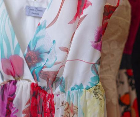 Robe de cocktail Var, robe invités mariage, robe maman mariage