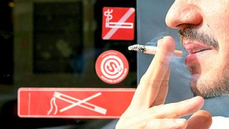 Rauchverbot: VfGH lehnt Antrag der Nachtgastronomie ab