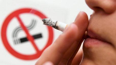 Aktuell sterben jedes Jahr weltweit rund sechs Millionen Menschen durch den Tabakkonsum – in Österreich sind es 14.000.