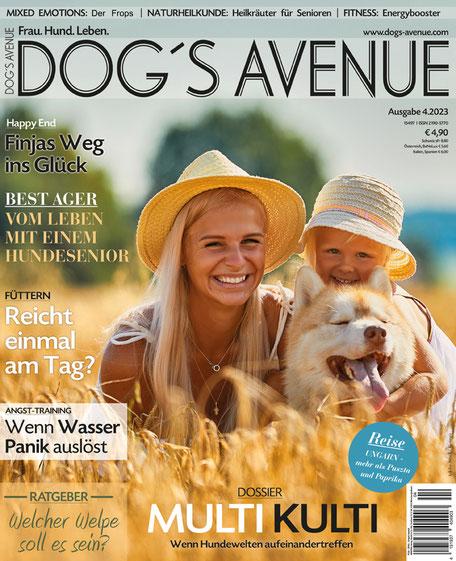 Dog´s Avenue - die neue Ausgabe