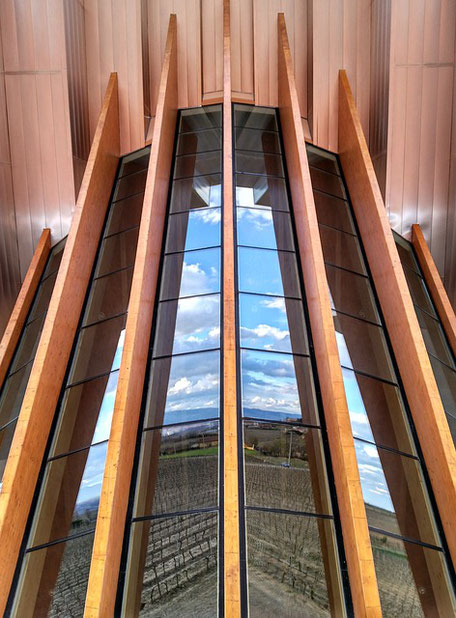 Constructions contemporaines et écologiques en bois