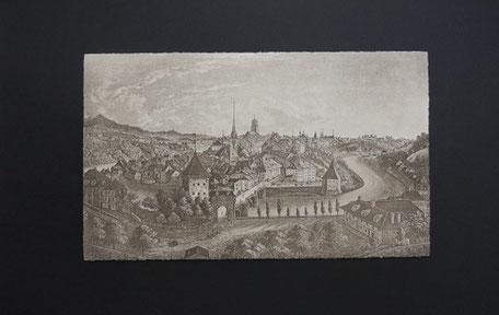Grafik Bern