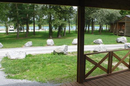 location de vacances à Pau en gîtes de pêche