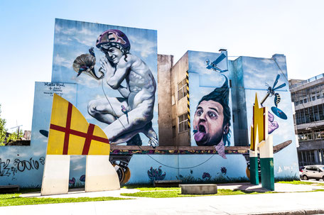 Hier ein 412m² großes, unglaublich detailversessenes Meisterwerk von Martin Ron aus dem Jahr 2013. 16 Tage dauerte die Fertigstellung.