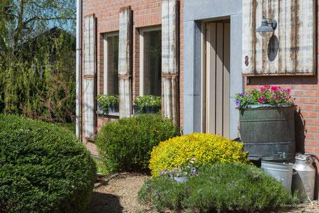 La Maison du Vivier - Gite 6 personen in Durbuy in Ardenne