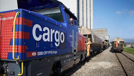 Bildquelle: SBB Cargo