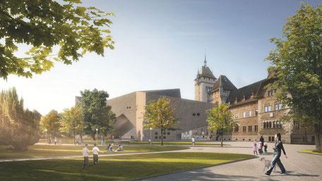 Bildquelle: Landesmuseum Zürich