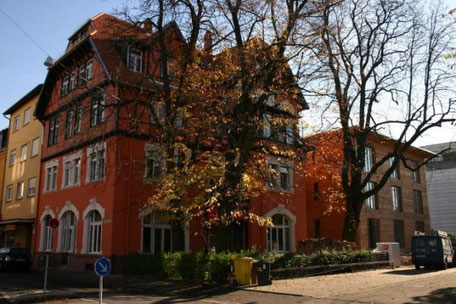 Das Mehrgenerationenhaus Heidelberg