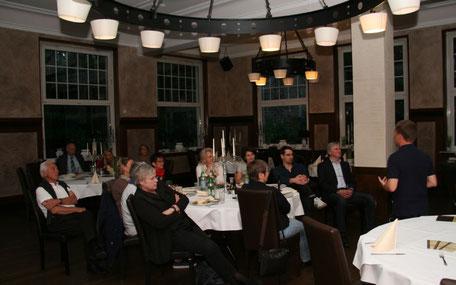 Abendvorträge für Teams und Vereine