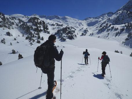 Aventures nordiques dans les Pyrénées / Pyrénées Exploration