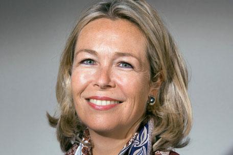 Annette Coester, Geschäftsführerin Lingua Net Sprachaufenthalte