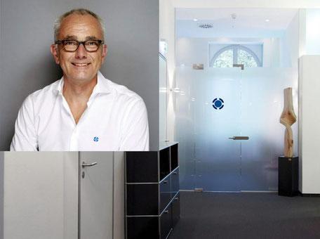 Dr. Med. Dent. Volker Klemp MSc