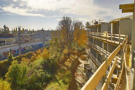Fassadenmalarbeiten in 1030 Wien