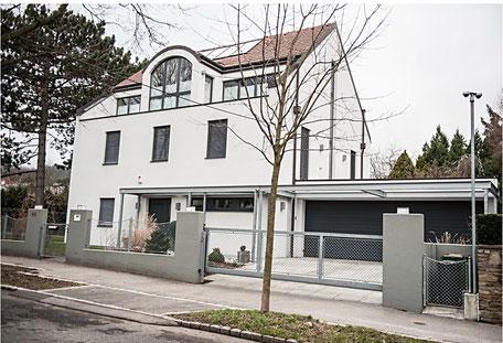 Baumeister Hietzing |AKM in 1130 Wien | Baufirma in Wien