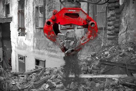 Abbruch in 7000 Eisenstadt | Abbruch und Entkernung