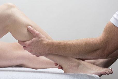 Manuelle Lymphdrainage - Massage und Sporttherapie GOOD Nebikon