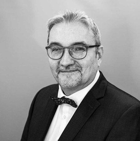Christoph Stefan Waidele - E. Wilhelm GmbH