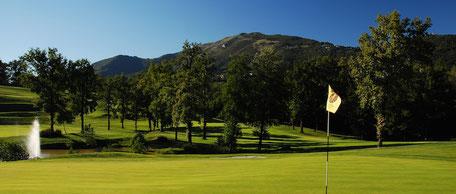 Casa San Giorgio Holiday House - Golf Rossera Parco dei colli Albenza