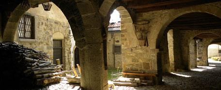 Casa San Giorgio - Visit Camerata Cornello Tasso