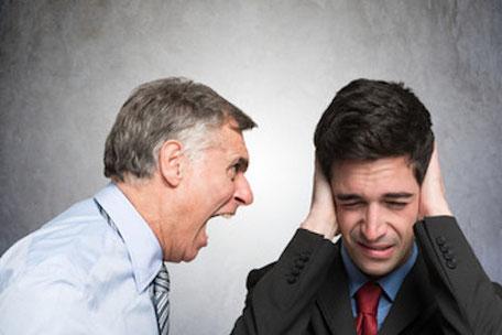 mauvais manager toxique - profil manager toxique - reconnaitre manager toxique - signe manager toxique - gérer un manager toxique - neutraliser un manager toxique - comment détecter un manager toxique - chef de service toxique - harcèlement au travail