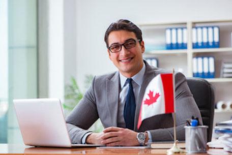 la vie professionnelle au canada - normes du travail canada quebec - travail canada recrutement - embauche canada - embaucher canadien - embaucher un canadien - recrutement travail canada - recrutement au canada