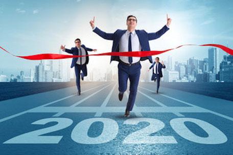 l'évolution professionnelle du salarié - l'évolution de carrière - accompagner l'évolution professionnelle - évolution de carrière - evolution vie professionnelle - conseil en évolution professionnelle 2020 - comment évoluer professionnellement