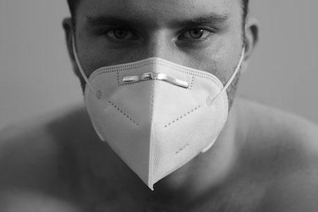 Mesures sanitaires mises en oeuvre lors d'un massage pour homme Lyon