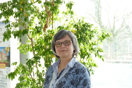 Maria Klaas