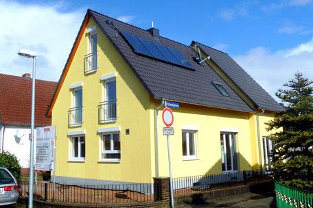 Ganzheitlich saniertes Einfamilienhaus in Speyer