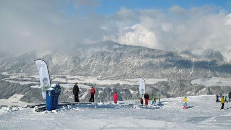 hüttegglift  ferienzimmer ferienhaus weerberg urlaub tirol österreich ski wandern lift holiday sommer winter herbst