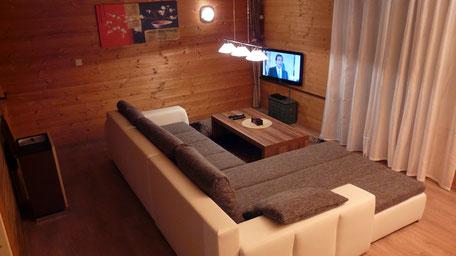 wohnzimmer ferienzimmer ferienhaus weerberg urlaub tirol österreich ski wandern lift holiday sommer winter herbst