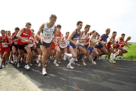 10km Straßenlaufmeisterschaft