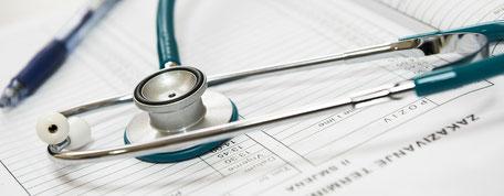 Arzt Information