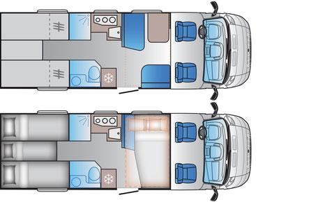 S75SL mieten