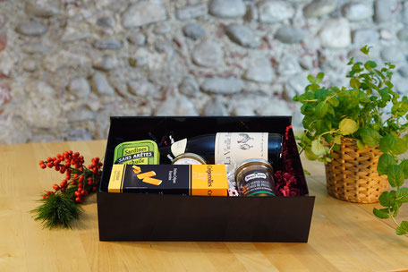 Standart-Paket Petit Voyage für 49 Euro