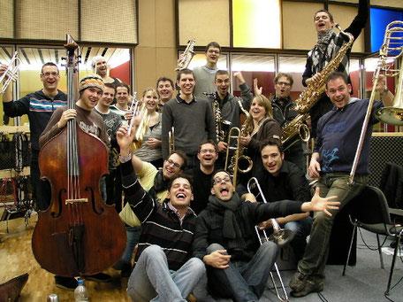 Phil Dankner Orchester