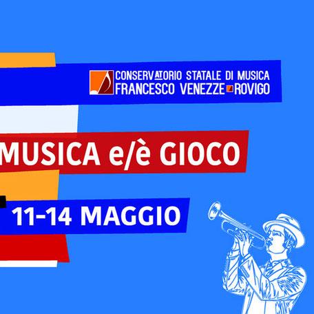 Musica e Gioco, Rovigo