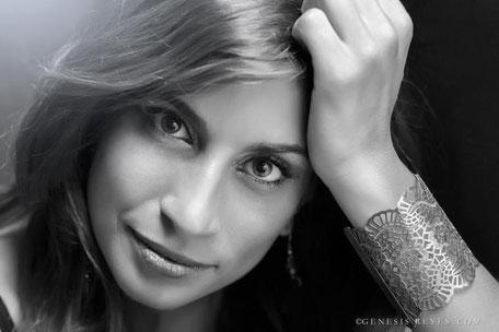Caterina Zanirato, Giornalista, Blogger, Rovigo