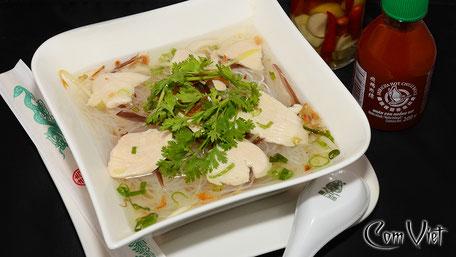 Spezialitaten Vietnamesisches Restaurant Am Munchen Hauptbahnhof