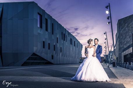 Mariage Aix en provence - Marseille - Bouches du Rhone