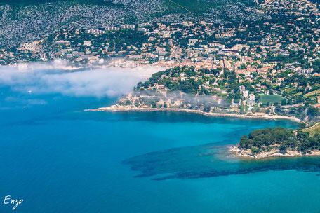 La baie de Cassis - que visiter en provence
