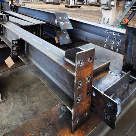 Изготовление металлоконструкций Калуга