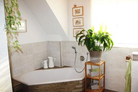 Mieten Sie unsere Ferienwohnung in Gengenbach und nehmen Sie ein Bad nach einer schönen Wanderung