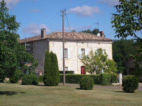 Dordogne, Périgord, guest house, cottage