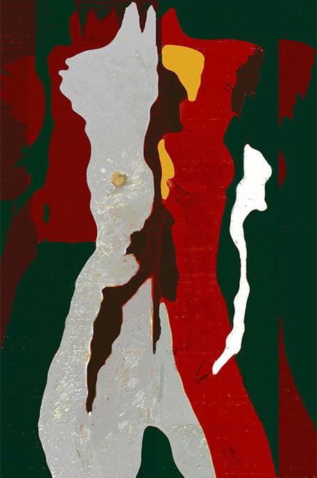 Kunstwerk: Traumfragmente 2
